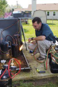 Furnace Repair in Fairfax County, VA