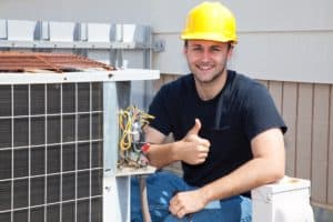 Heating Repair in Burke VA