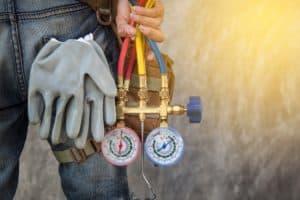 Heat Pump Repair in Fairfax VA