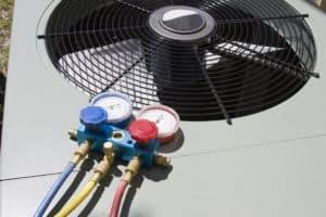 Heating Maintenance in Fairfax Va