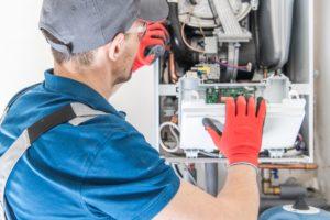 Heating Repair Company in Burke VA