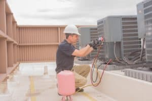 Furnace Repair in Burke, VA