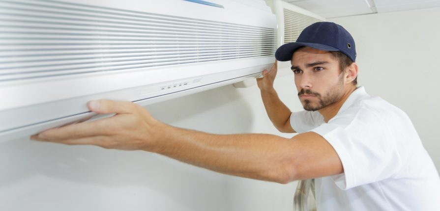 THINGS YOU SHOULD NEVER DO WITH YOUR AC UNIT